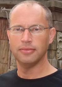 Tomas Apelkvists